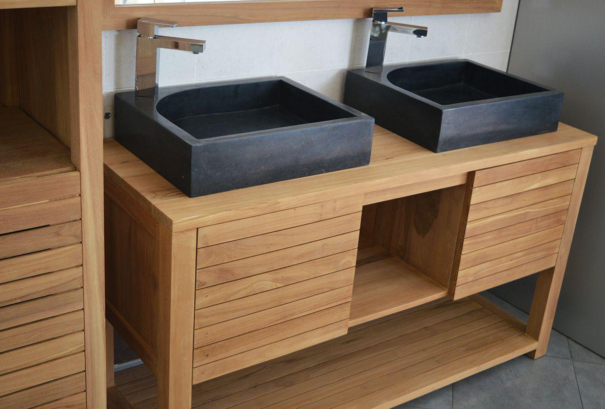 mercier carrelages meuble 02 salle de bain simple vasque. Black Bedroom Furniture Sets. Home Design Ideas
